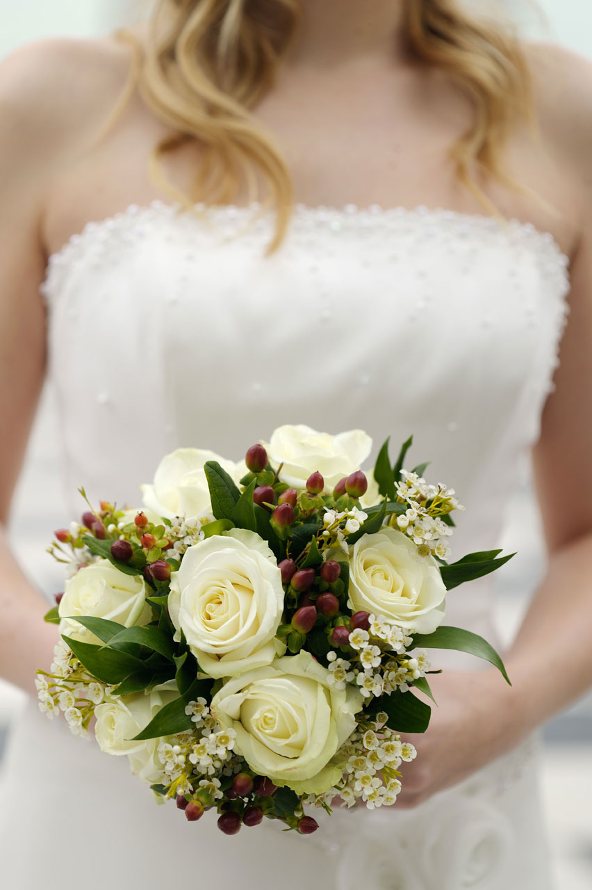 scarborough spa photography for wedding brochure