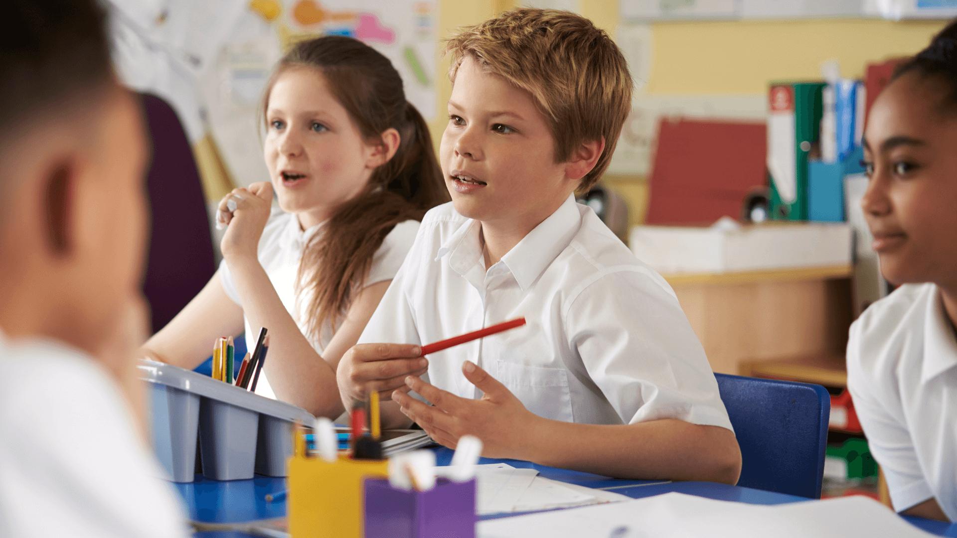 eecreative design and build websites for primary schools