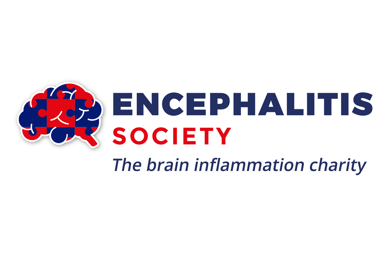 The Encephalitis Society new brand identity by eecreative