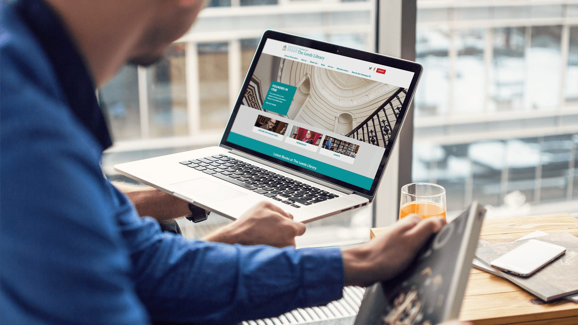 eecreative - building digital futures